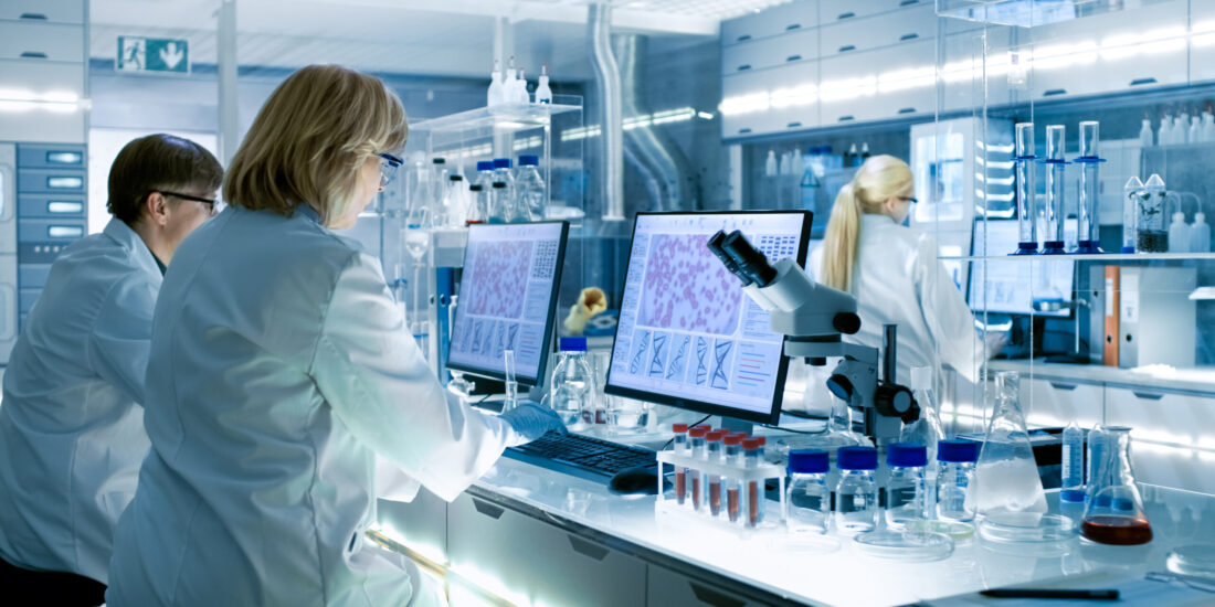 What is Molecular qPCR & How Does it Work?